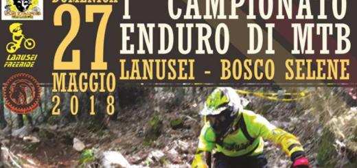 Sardinian Enduro Challenge a Lanusei - Domenica 27 maggio 2018