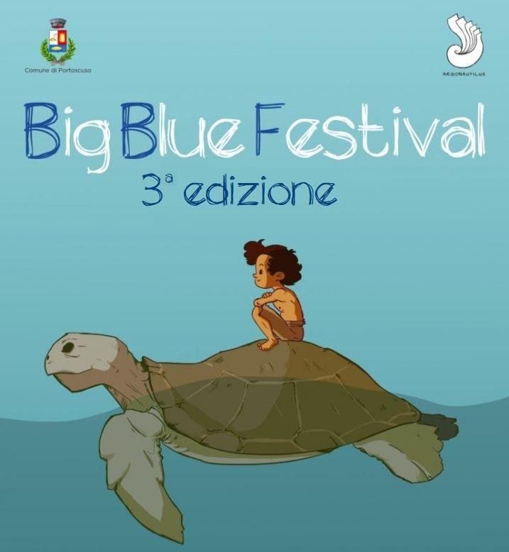 Big Blue Festival 2018