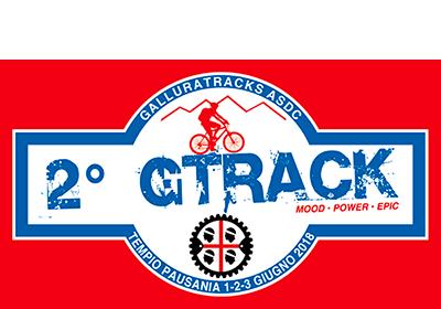 GTrack 2018 - Dall'1 al 3 giugno a Tempio Pausania