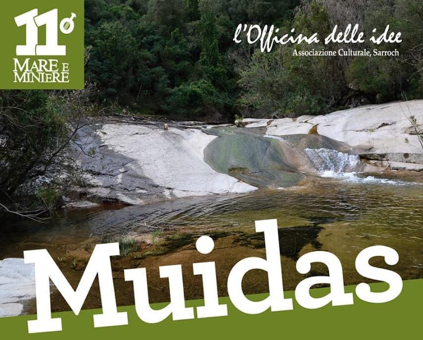 Muidas: musica e danze nel Parco Naturale Regionale di Gutturu Mannu