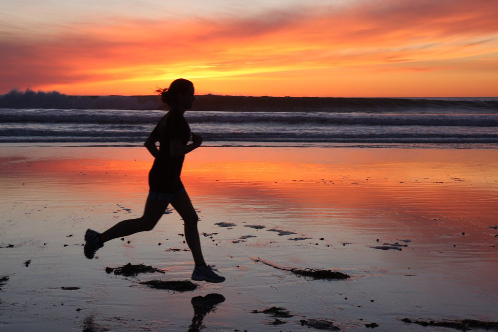 Percorsi running in Sardegna: Pula-Nora e ritorno