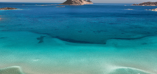Isola di Tavolara (foto Daniele Fontana)