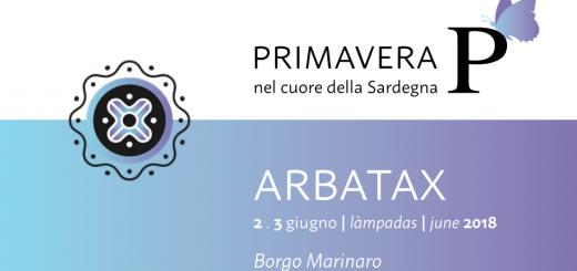 Primavera nel Cuore della Sardegna ad Arbatax - 2 e 3 giugno 2018
