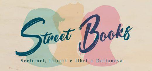 Street Books 2018