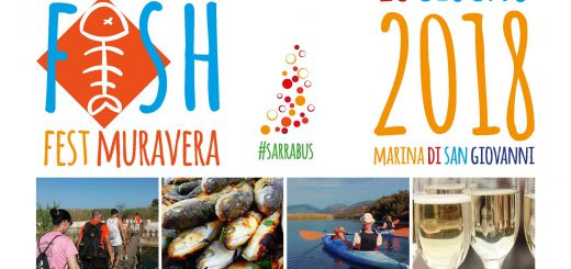 Vermentino Fish Fest Muravera