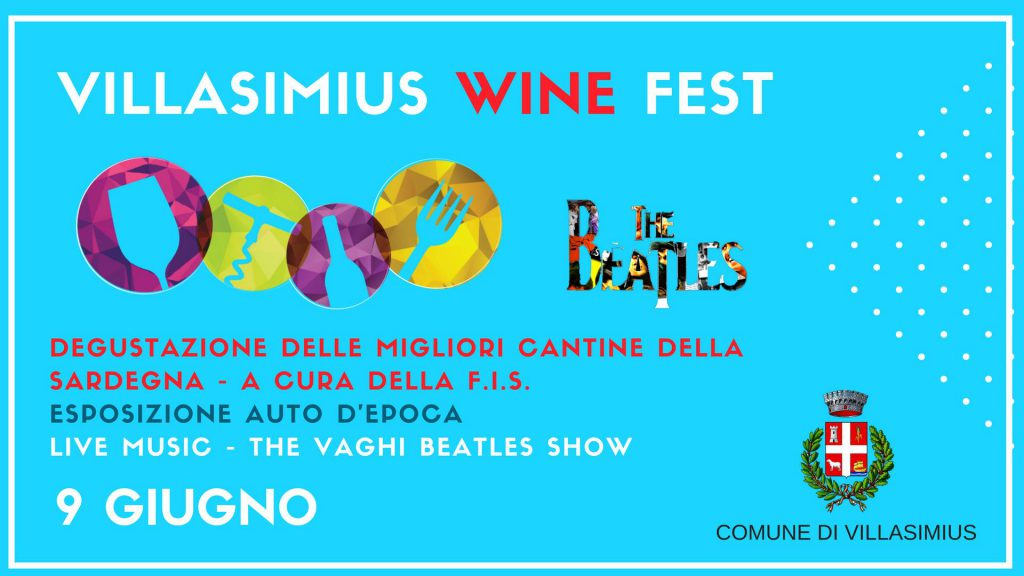 Villasimius Wine Fest