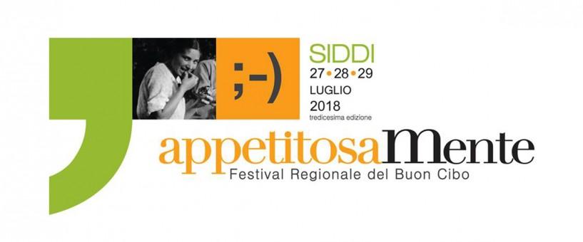 13ª edizione di Appetitosamente a Siddi