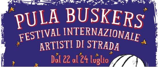 Pula Buskers Festival - Dal 22 al 24 luglio 2018