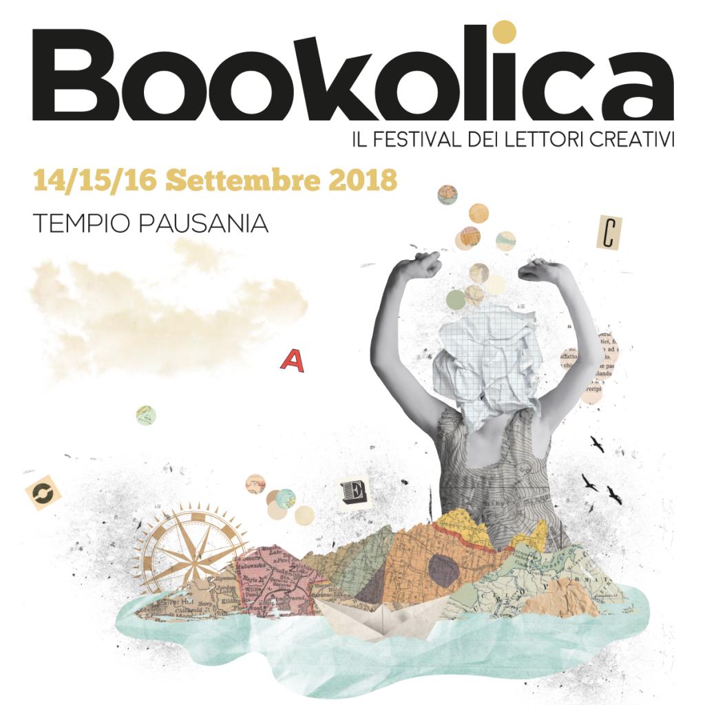 Bookolica a Tempio Pausania