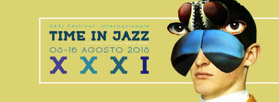 XXXI edizione di Time in Jazz