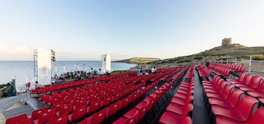 Anfiteatro Tharros (foto Gigi Atzori)