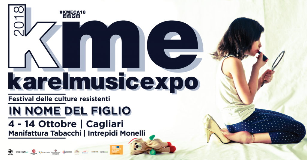 Karel Music Expo 2018