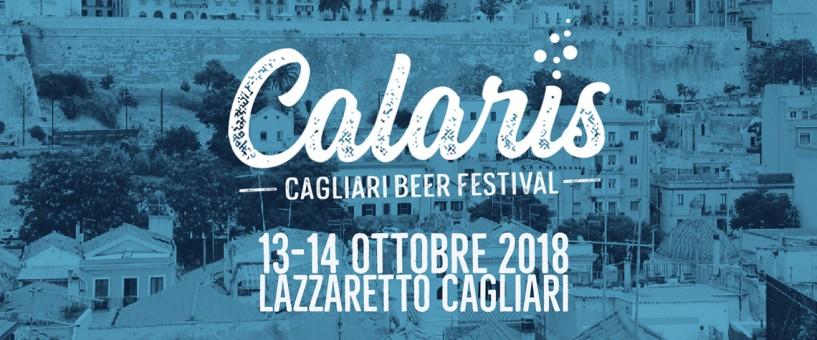 Calaris: Cagliari Beer Festival