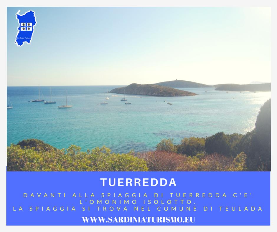 L'Isola di Tuerredda