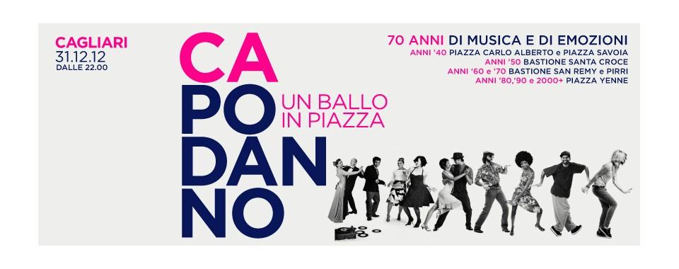 Capodanno 2013 a Cagliari