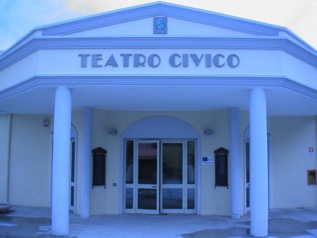 Teatro Civico di Sinnai