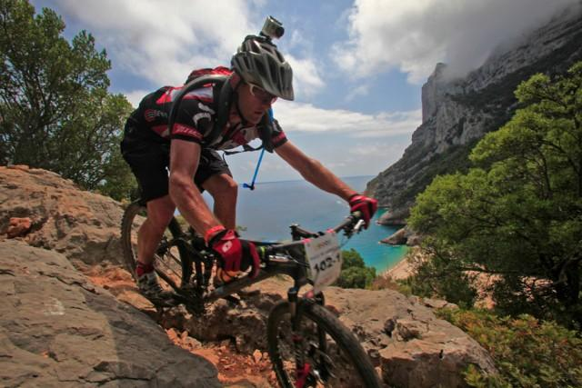 Rally di Sardegna Moutain Bike 2013