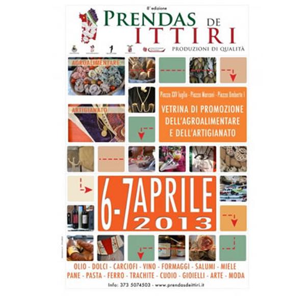 Prendas de Ittiri 2013
