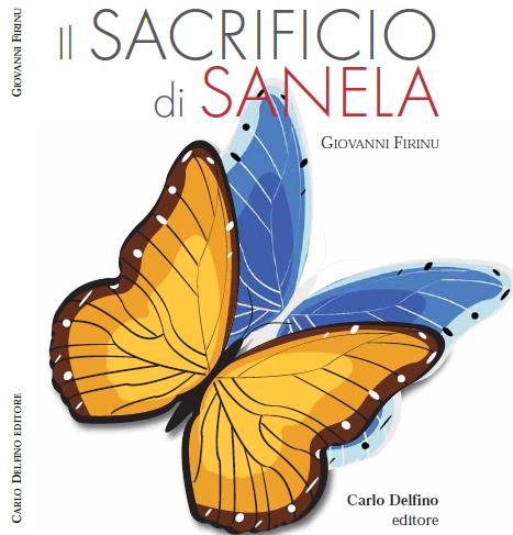 Il nuovo libro di Giovanni Firinu: Il sacrificio di Sanela