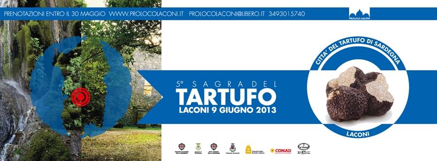 5° Sagra del Tartufo – Laconi