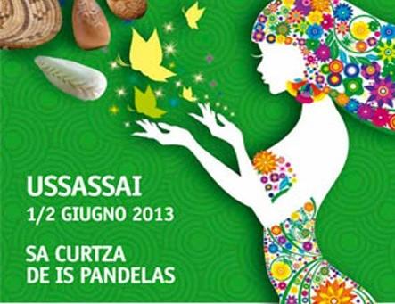 Primavera in Ogliastra 2013 a Ussassai - 1 e 2 Giugno 2013