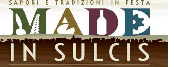 Made in Sulcis 2013
