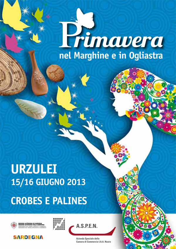 Primavera in Ogliastra 2013 a Urzulei