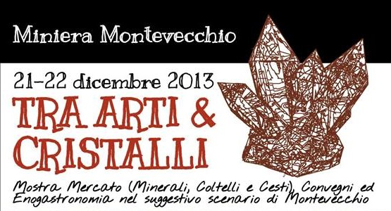 """""""Tra Arti e Cristalli"""". - Miniera di Montevecchio"""