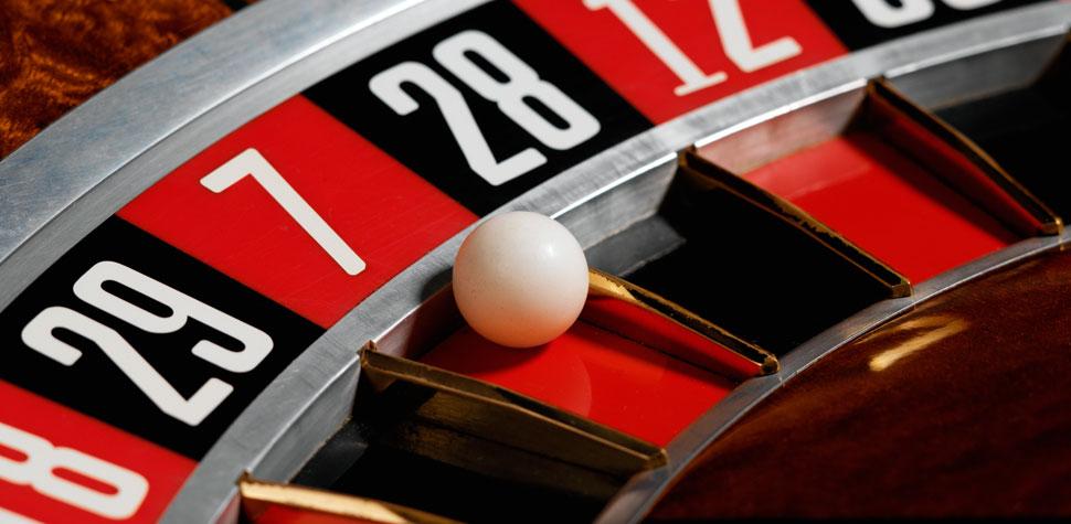 La roulette, uno dei giochi più classici dei casiò