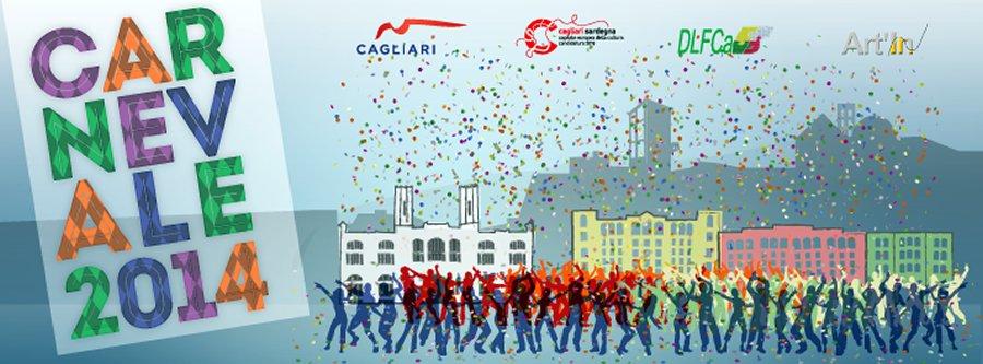Carnevale di Cagliari 2014