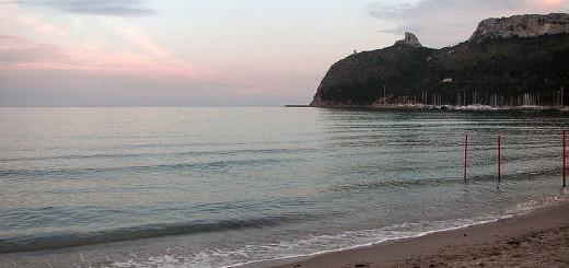 Il Poetto, la spiaggia dei Cagliaritani