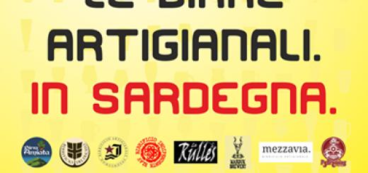 Isolabirra 2014 - A Gonnesa Sabato 21 Giugno