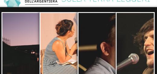 Festival dell'Argentiera - Dal 19 al 27 Luglio 2014