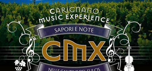 Carignano Music Experience 2014 - Dal 3 Agosto al 7 Settembre