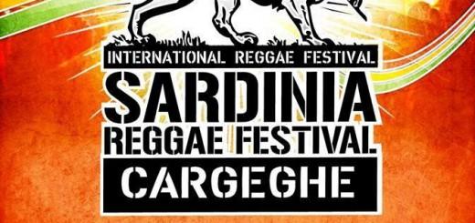 Sardinian Reggae Festival 2014 a Cargeghe - Dal 31 Luglio al 3 Agosto