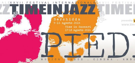 Time in Jazz a Sassari - 17 e 18 Agosto 2014