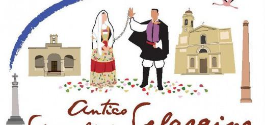 Antico Sposalizio Selargino - Domenica 14 Settembre 2014