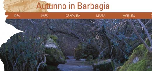 Autunno in Barbagia 2014 - Dal 5 Settembre al 14 Dicembre