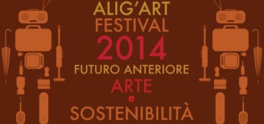 Alig'Art 2014 a Cagliari dal 19 al 28 Settembre