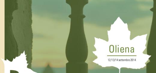 Autunno in Barbagia 2014 a Oliena - Dal 12 al 14 Settembre
