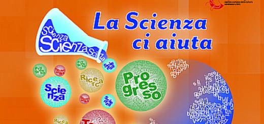 VII Festival della Scienza di Cagliari - Dal 4 al 9 Novembre 2014