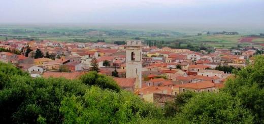 Sardara (Fonte: Sardara Comunità Ospitale)