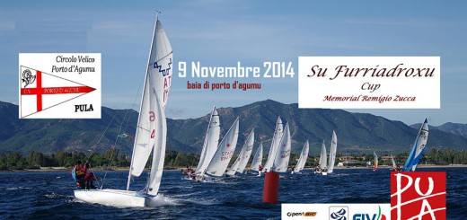 """Su Furriadroxu Cup"" 2014 a Pula - Domenica 9 Novembre"