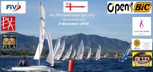 Su Furriadroxu Cup 2014