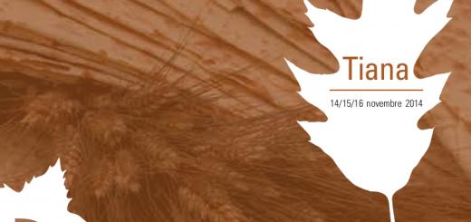 Autunno in Barbagia 2014 a Tiana – Dal 14 al 16 Novembre