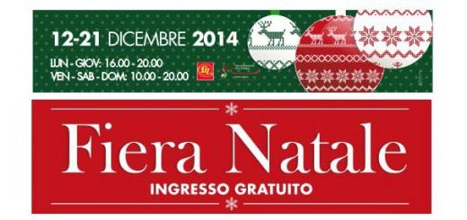 Fiera Natale Cagliari 2014 - Dal 12 al 23 Dicembre