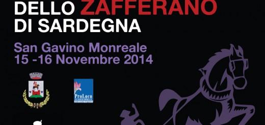 XXIV Mostra Regionale dello Zafferano a San Gavino Monreale