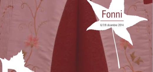 Autunno in Barbagia 2014 a Fonni - Dal 6 all'8 Dicembre