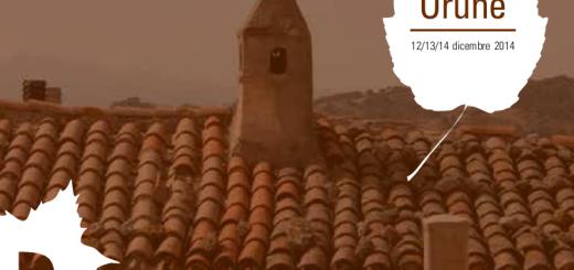 Autunno in Barbagia 2014 ad Orune - Dal 12 al 14 Dicembre