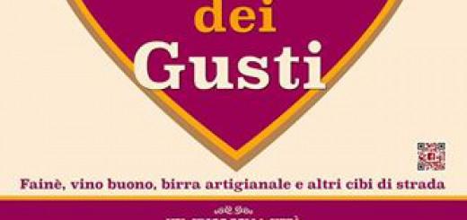 Weekend dei Gusti a Sassari - Dal 5 al 7 Dicembre 2014